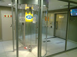 [MTN Data Center in Johannesburg]
